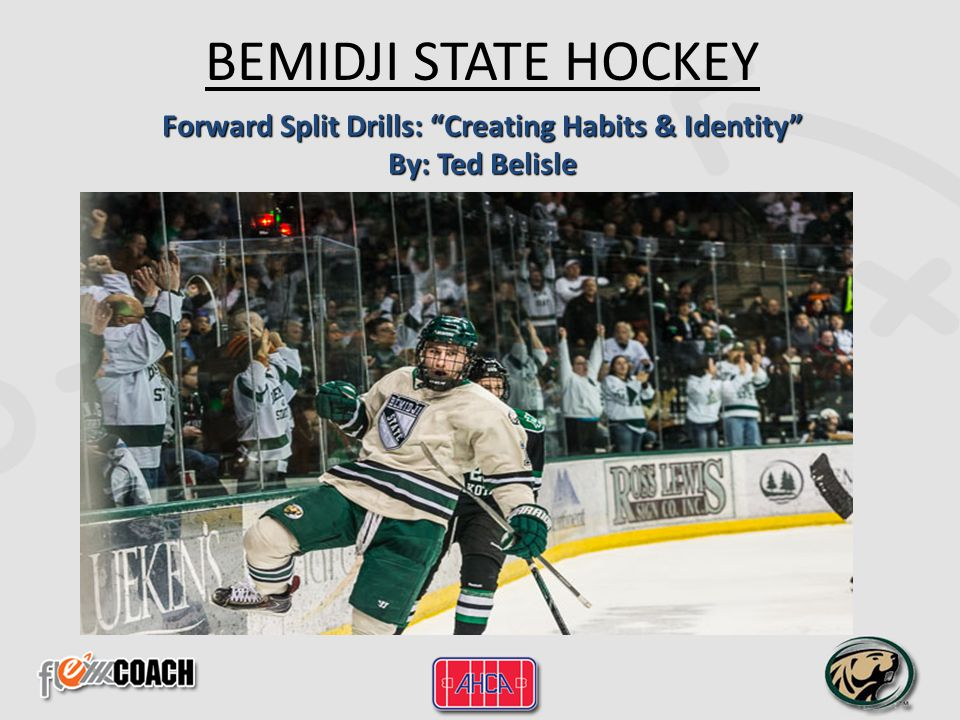 Forward Split Drills: Creating Habits & Identity