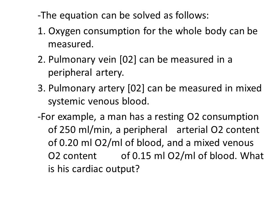 ‑The equation can be solved as follows: