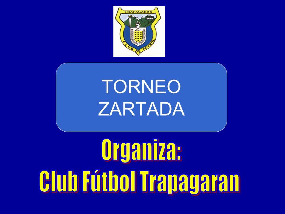 Club Fútbol Trapagaran