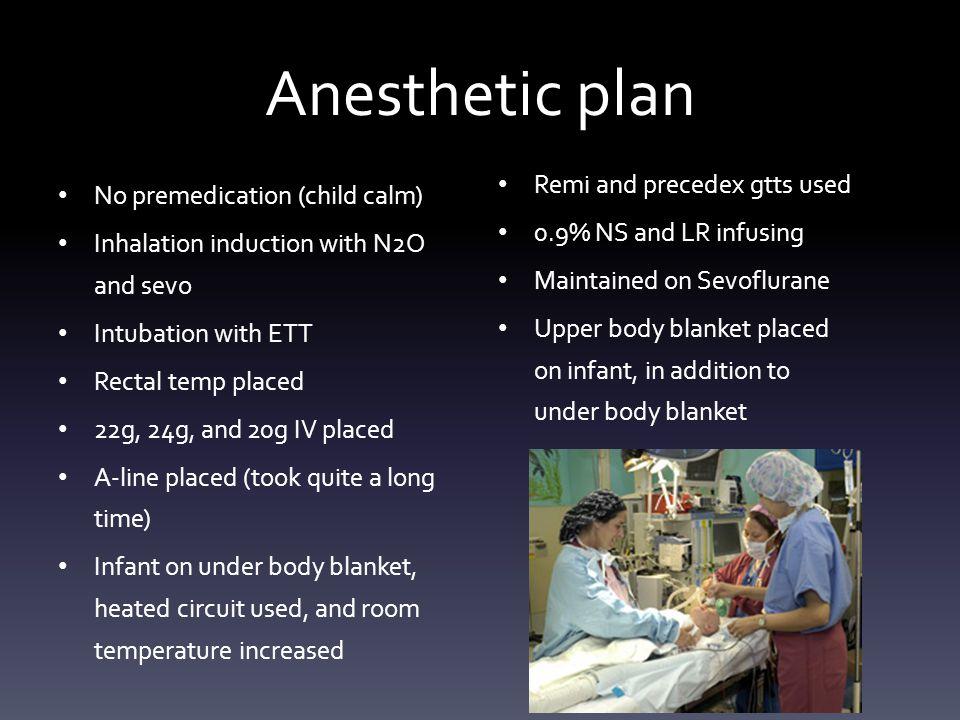 pediatric anesthesia and malignant hyperthermia
