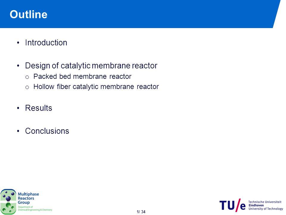 Introduction Ethylene production