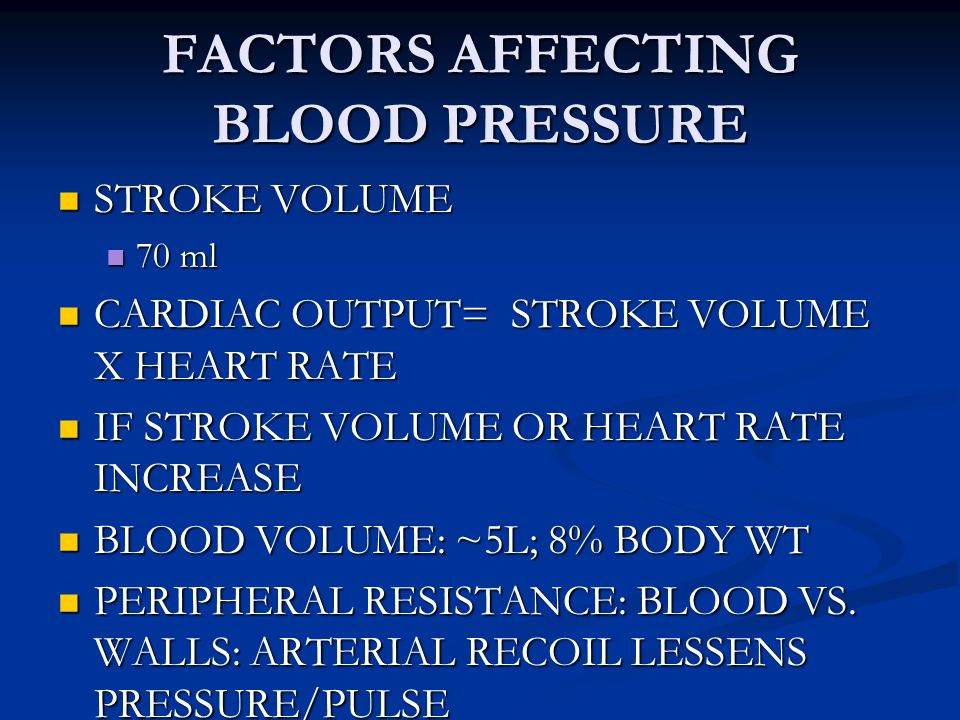 factor affecting pulse rate 2 2 emotional stress i'm sure when the stress gets heavy you've noticed that your body naturally responds with a quickening pulse.