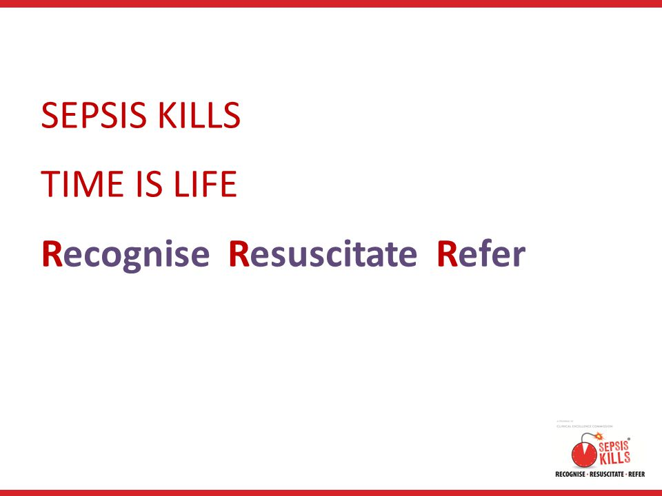 Sepsis Kills Program Paediatric Inpatients Ppt Video