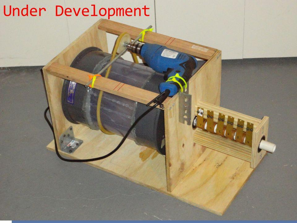 Under Development Under Development