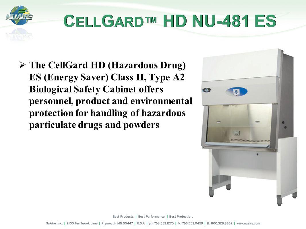 CELLGARD™ HD NU-481 ES