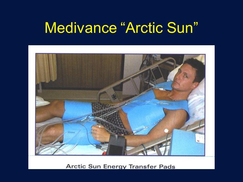Medivance Arctic Sun