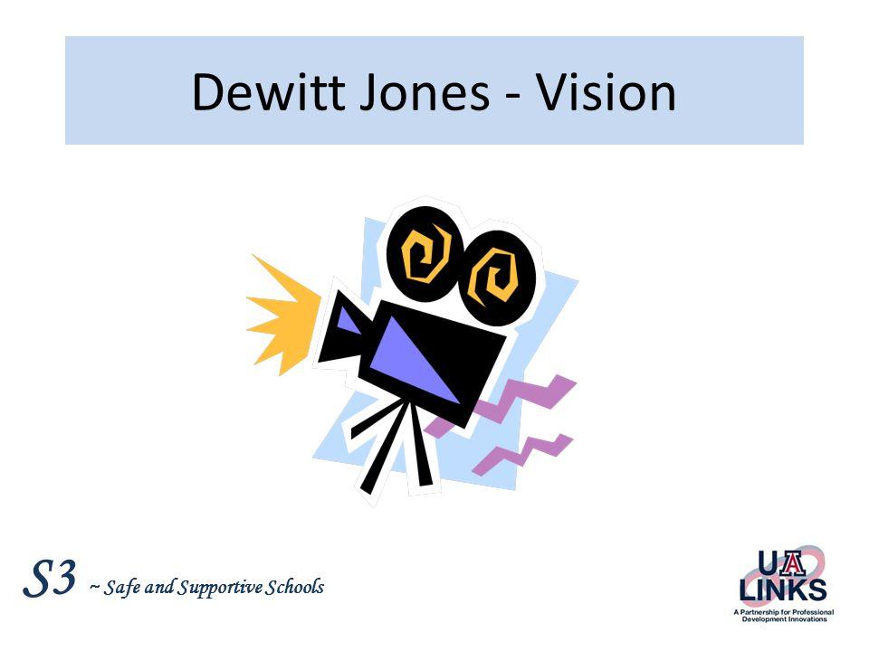 Dewitt Jones - Vision