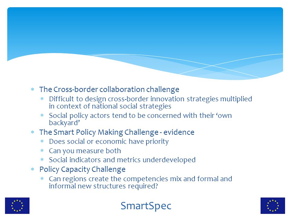The Cross-border collaboration challenge