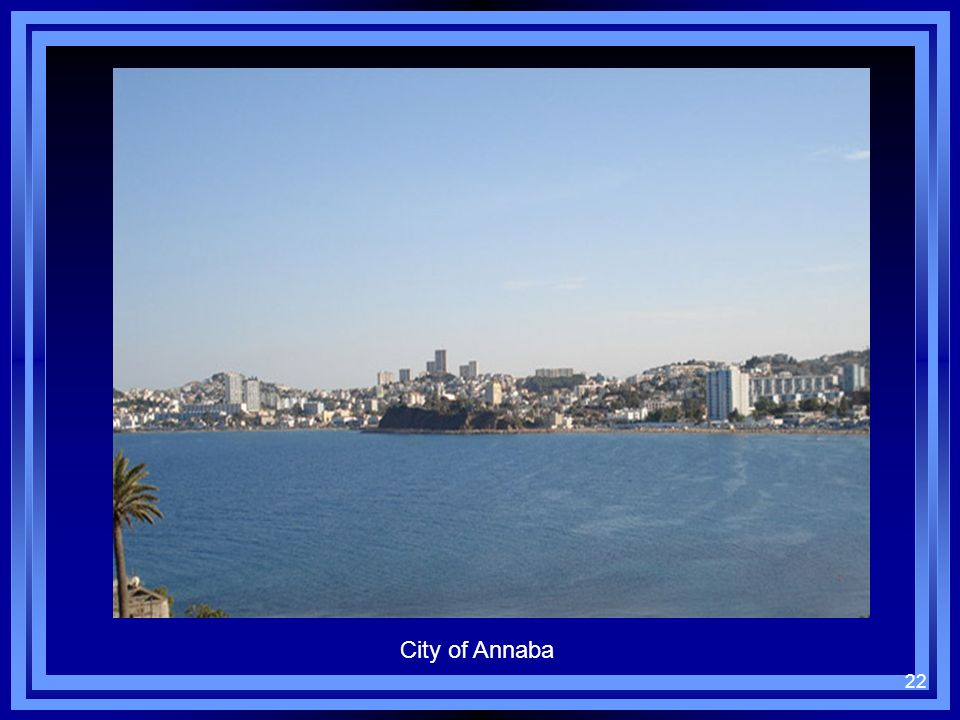 City of Annaba