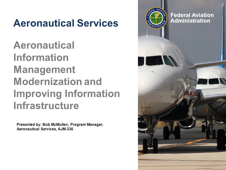 Aeronautical Services