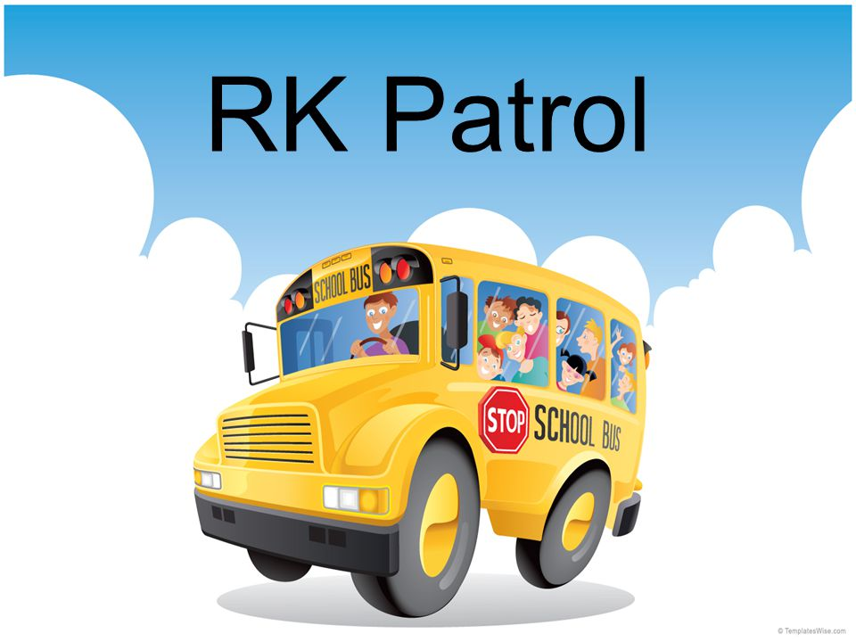 RK Patrol