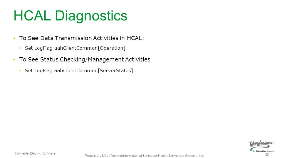 HCAL Diagnostics To See Data Transmission Activities in HCAL: