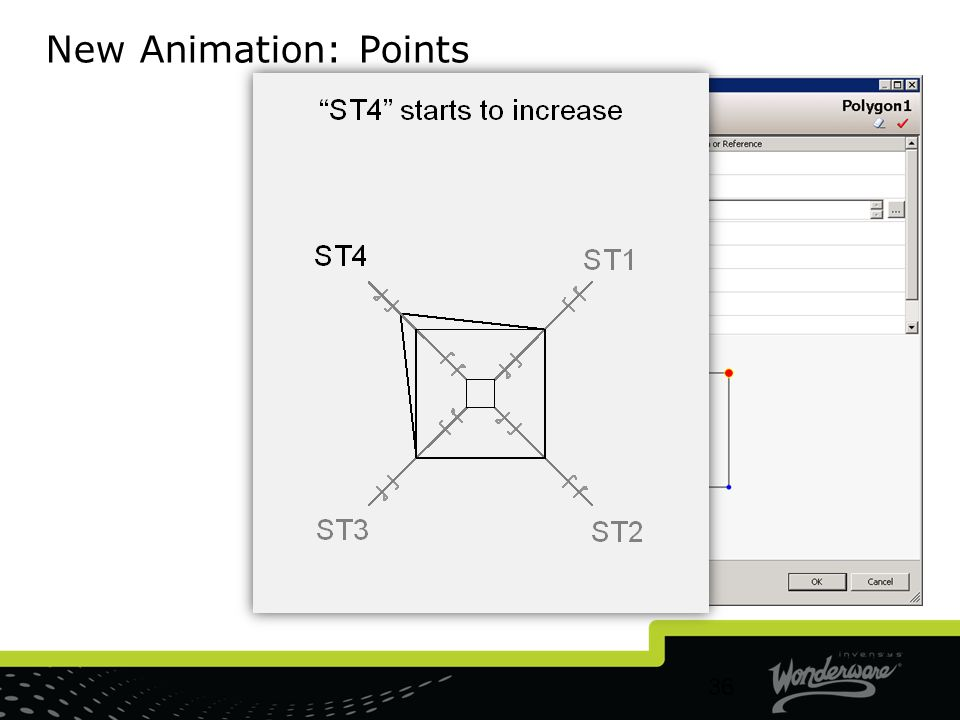 New Animation: Points