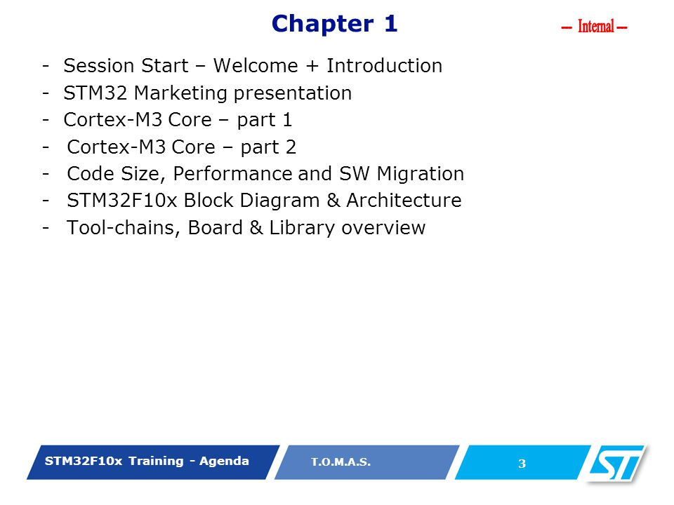 Chapter 1 - Session Start – Welcome + Introduction
