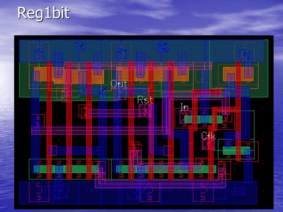Reg1bit M3: ProDiver 525
