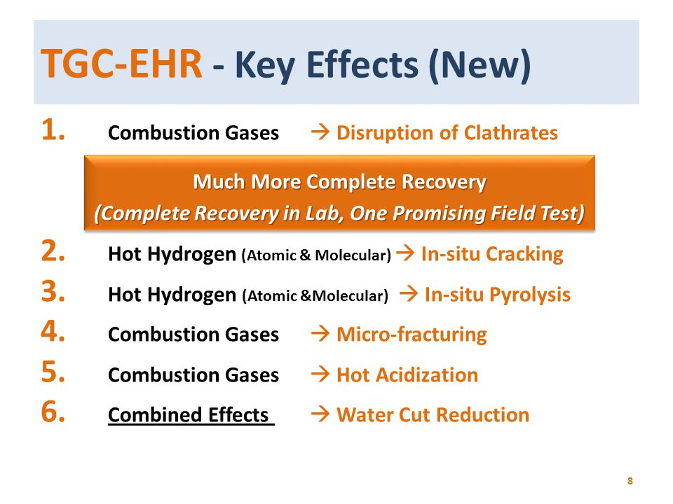 TGC-EHR - Key Effects (New)
