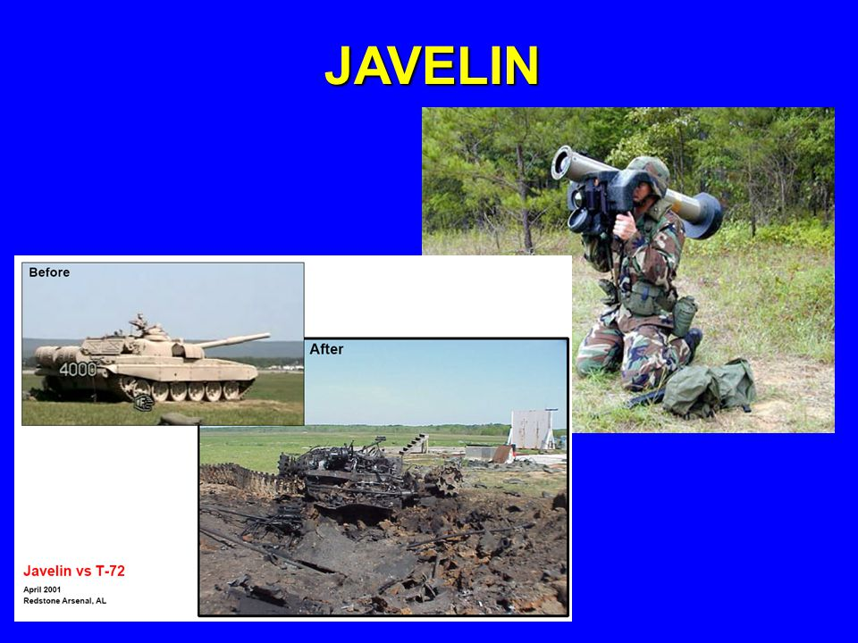 JAVELIN T: What is the Bradley Fighting Vehicle designed to do