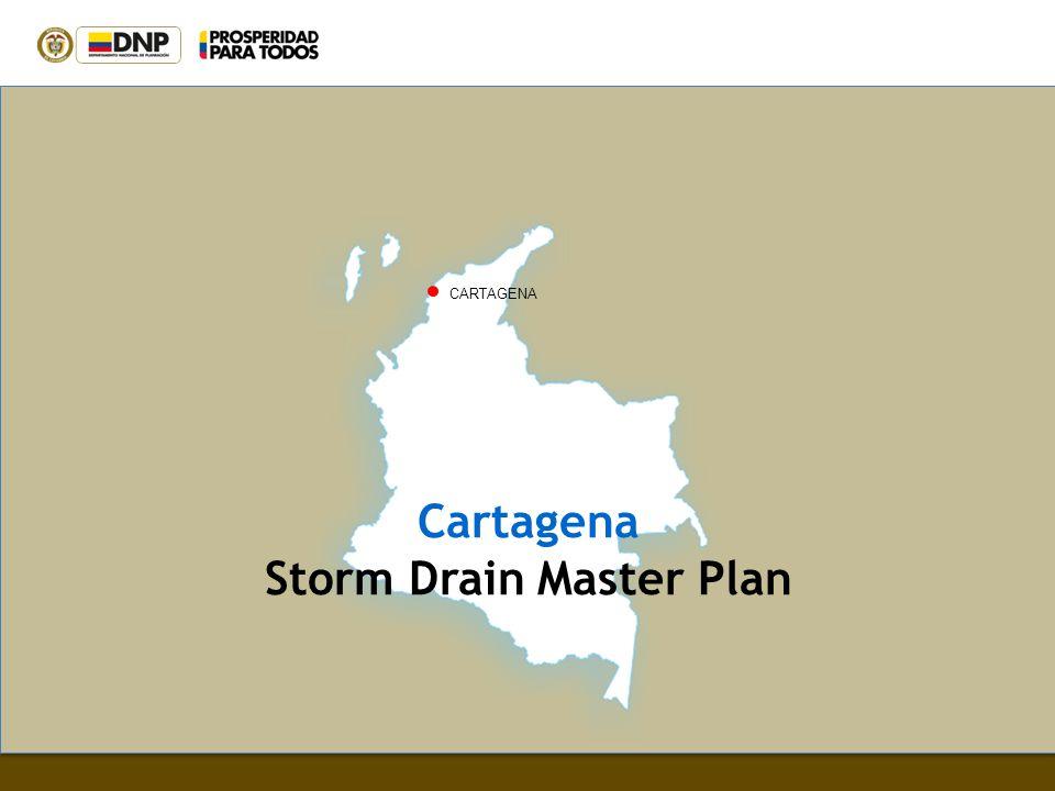 Storm Drain Master Plan