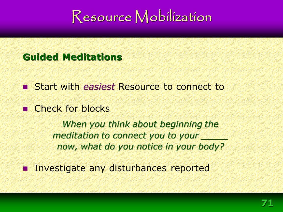 Module 3 – DNMS Resource Development Protocol 71