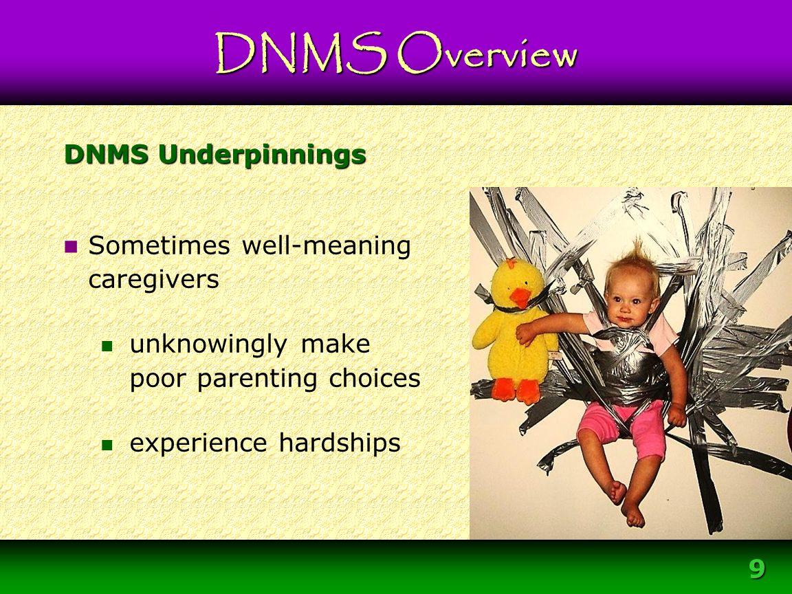 Module 3 – DNMS Resource Development Protocol 9