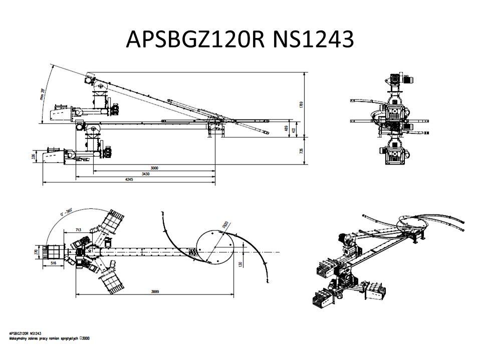 APSBGZ120R NS1243