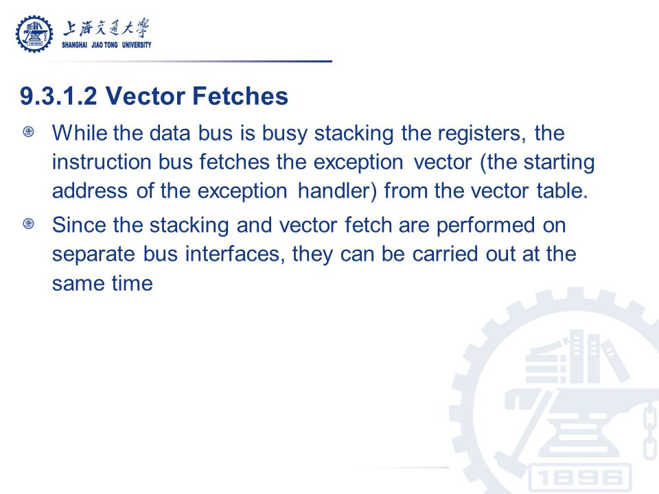 9.3.1.2 Vector Fetches