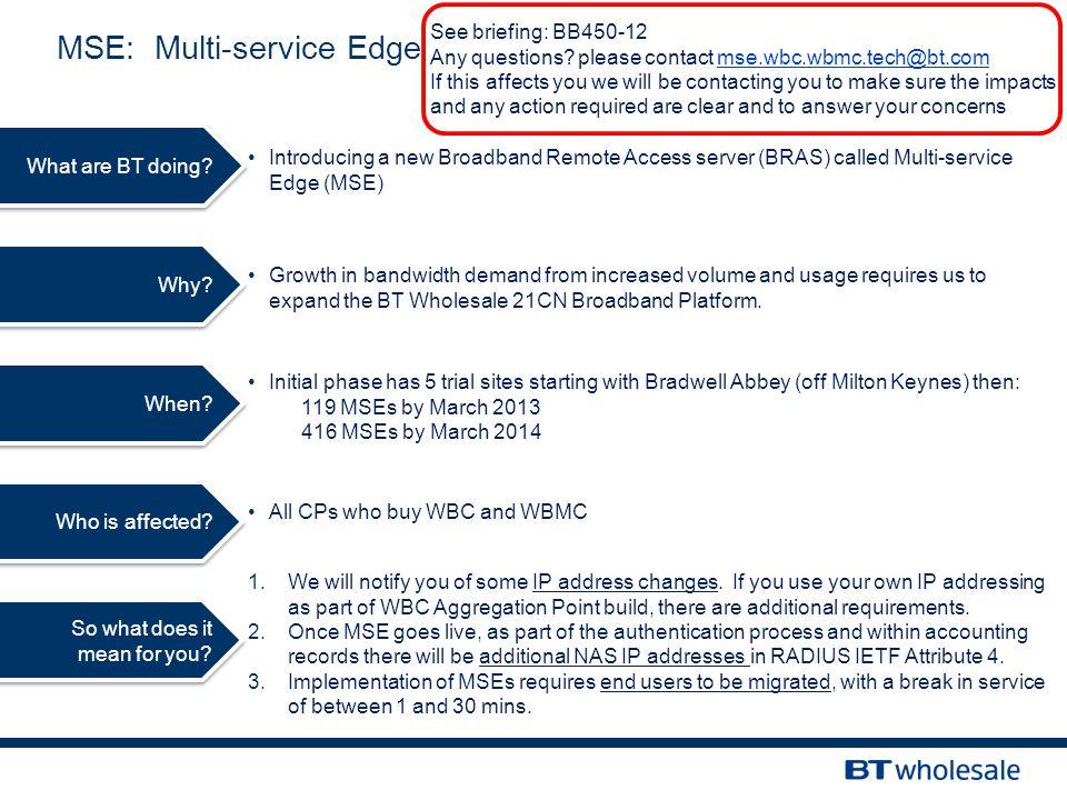MSE: Multi-service Edge
