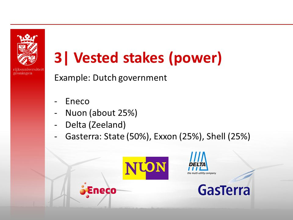 3| Vested stakes (power)