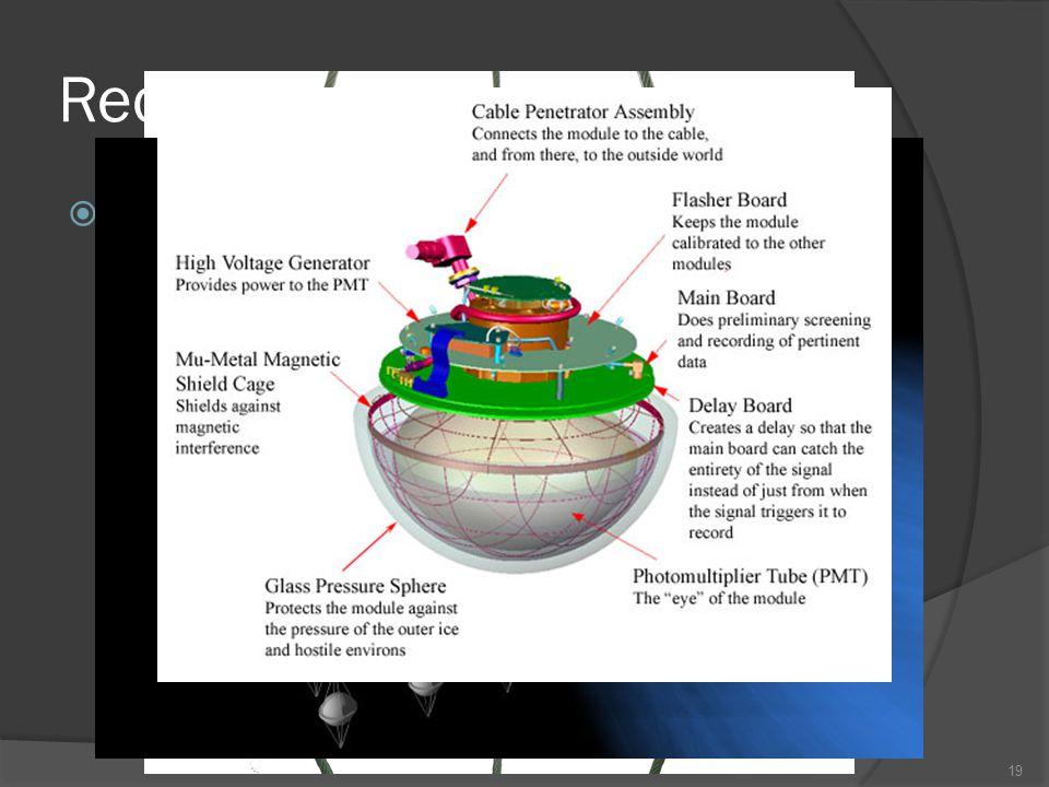 Recent neutrino experiments