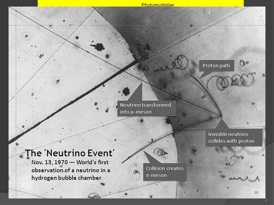 History of the neutrino