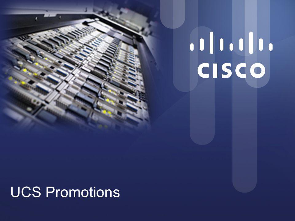 UCS Promotions