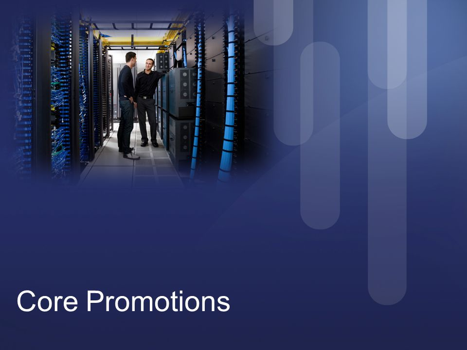Core Promotions