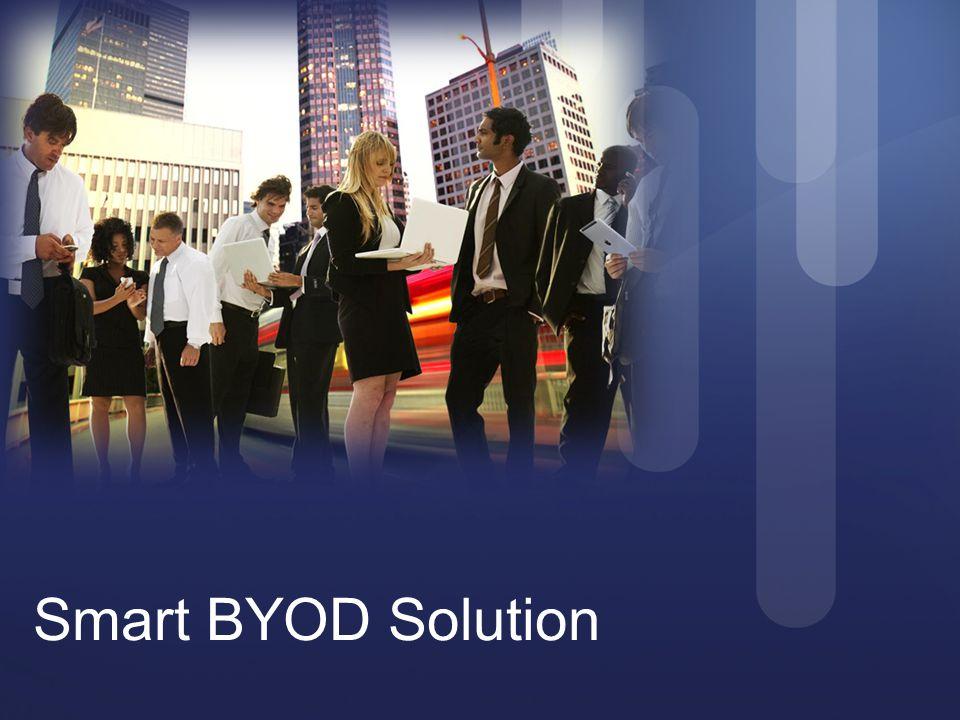 Smart BYOD Solution