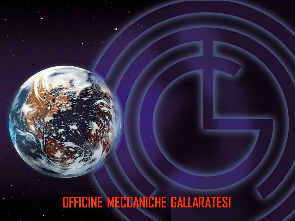 OFFICINE MECCANICHE GALLARATESI