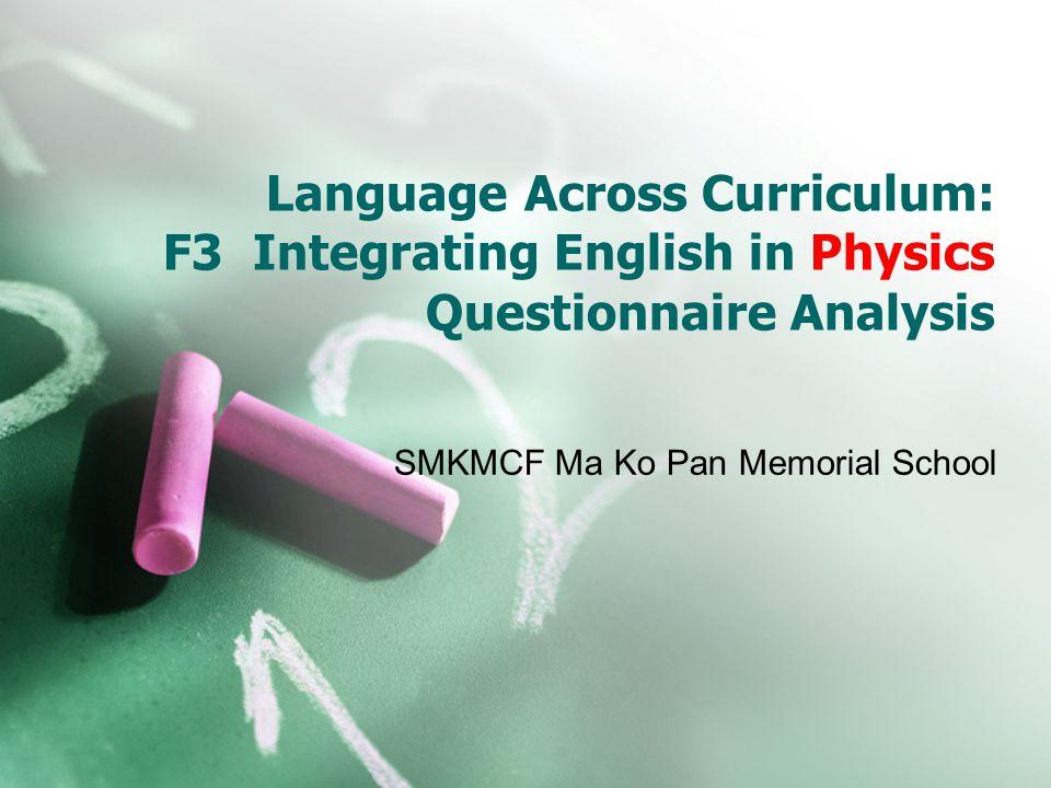 SMKMCF Ma Ko Pan Memorial School