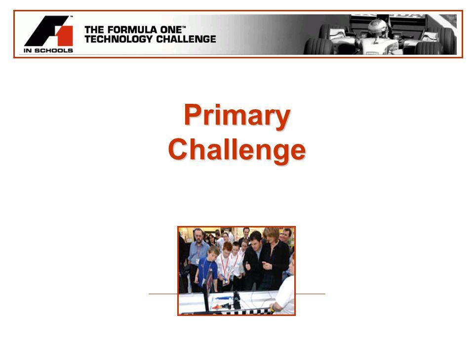 Primary Challenge