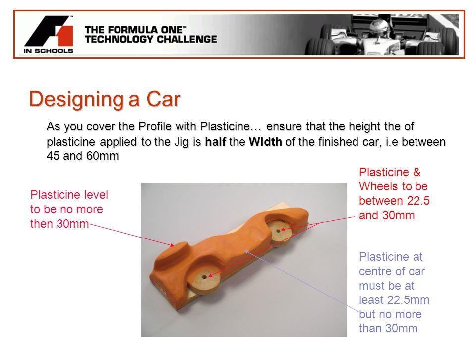 Designing a Car