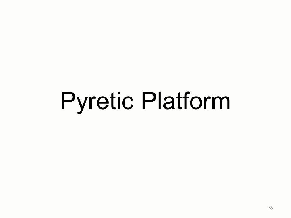 Pyretic Platform