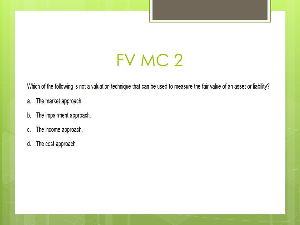 FV MC 2