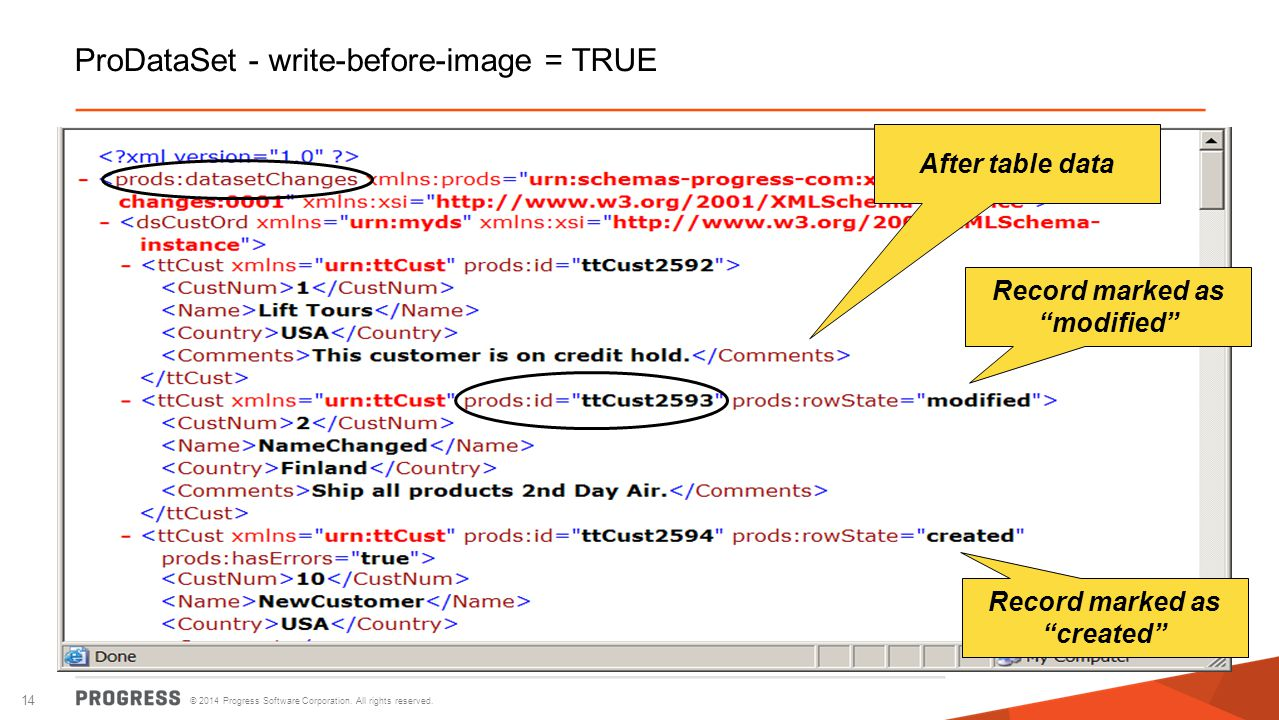 ProDataSet - write-before-image = TRUE