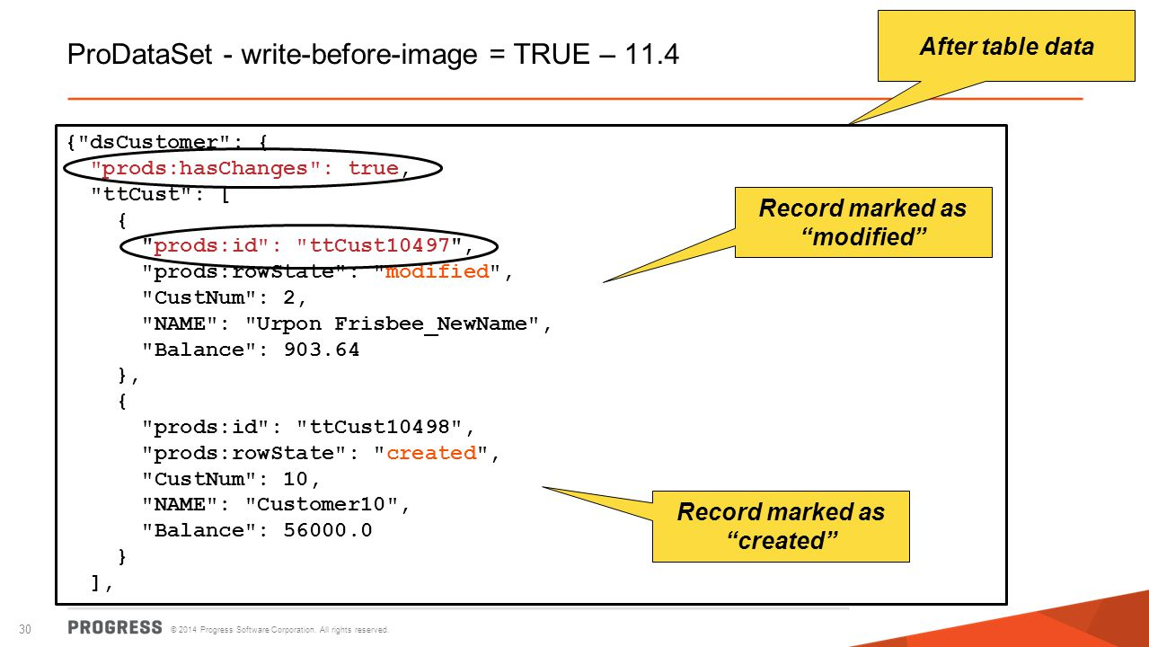 ProDataSet - write-before-image = TRUE – 11.4