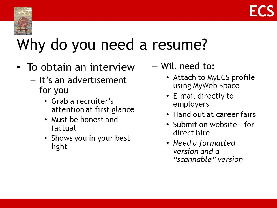 resumes letters engineering career services ppt