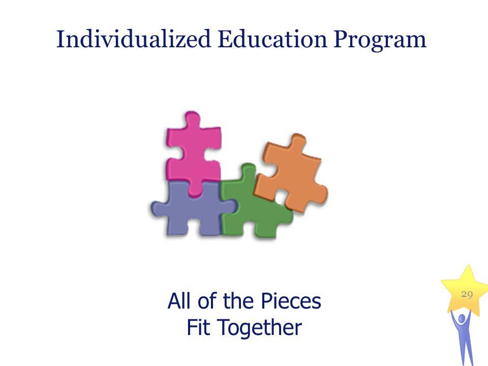individualized education program iep pdf