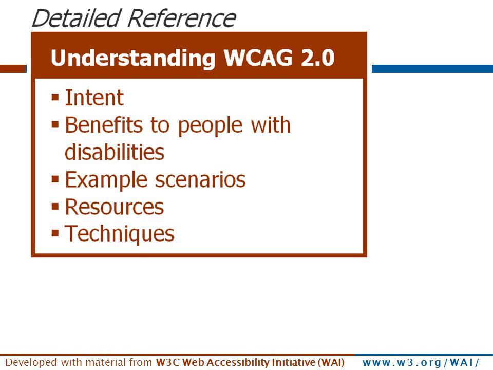 Understanding document