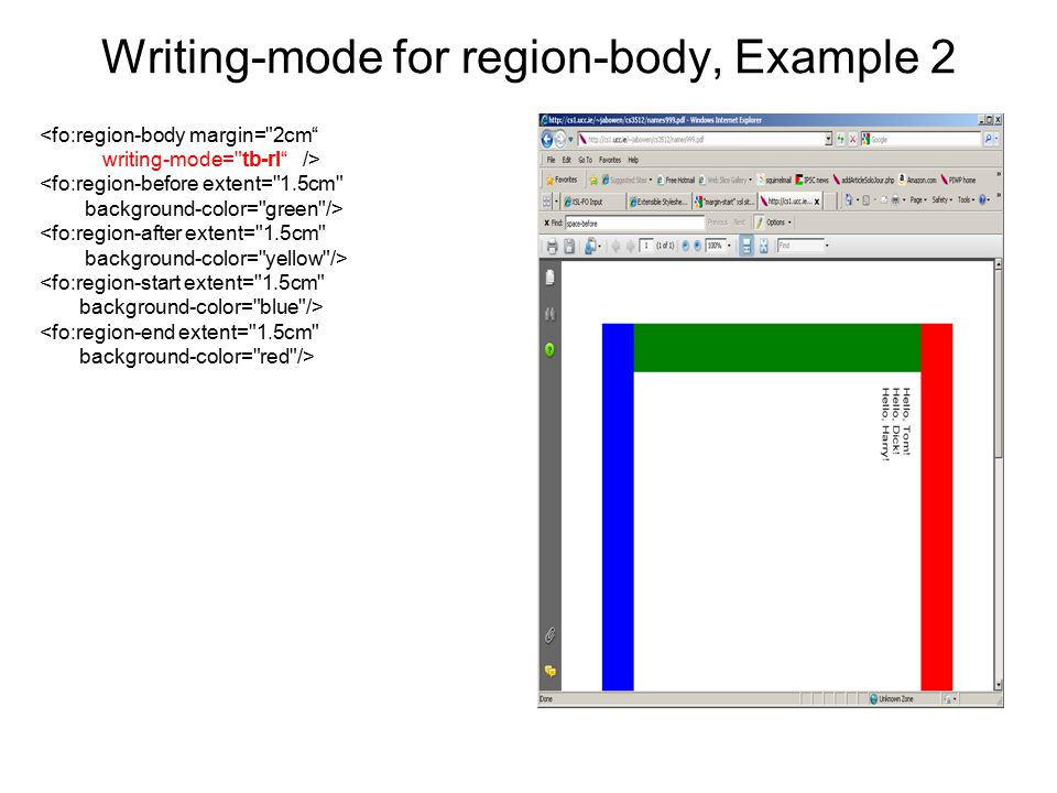 Writing-mode for region-body, Example 2