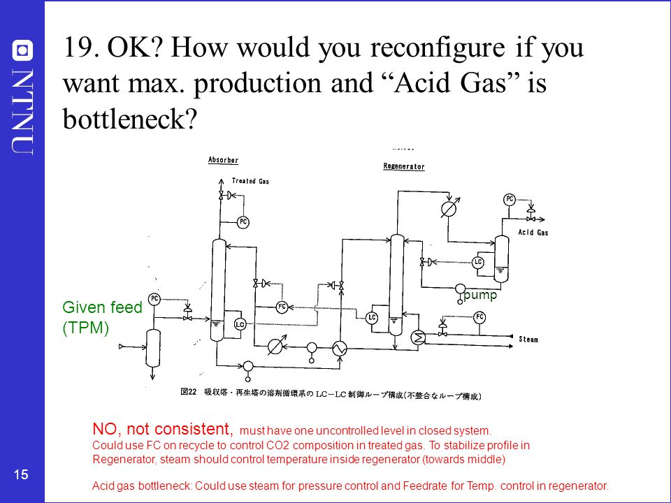 19. OK. How would you reconfigure if you want max