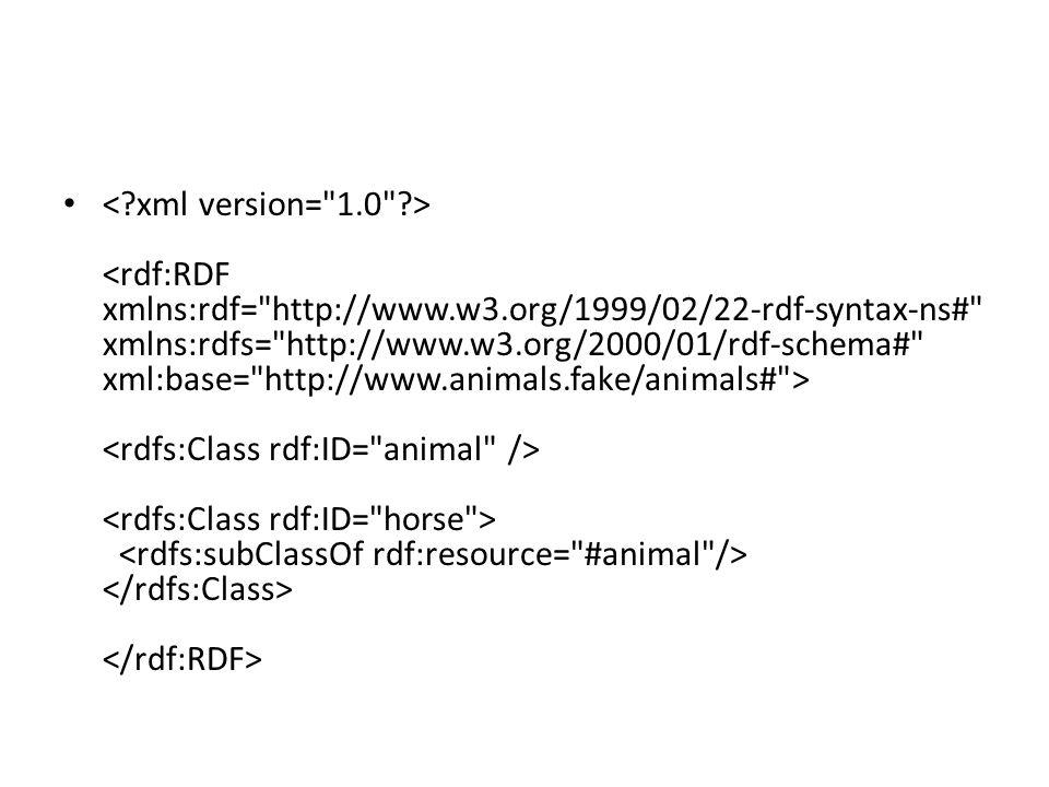 <. xml version= 1. 0 . > <rdf:RDF xmlns:rdf= http://www. w3