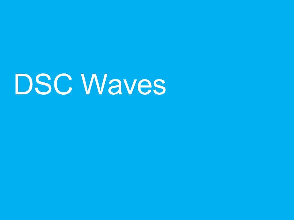 DSC Waves