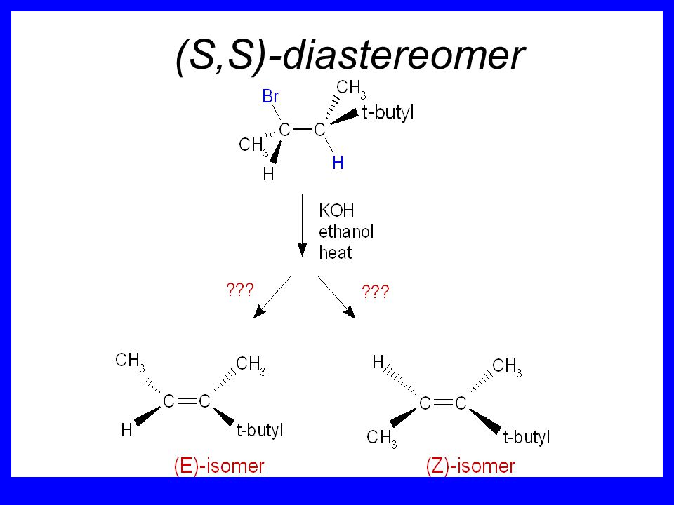 (S,S)-diastereomer