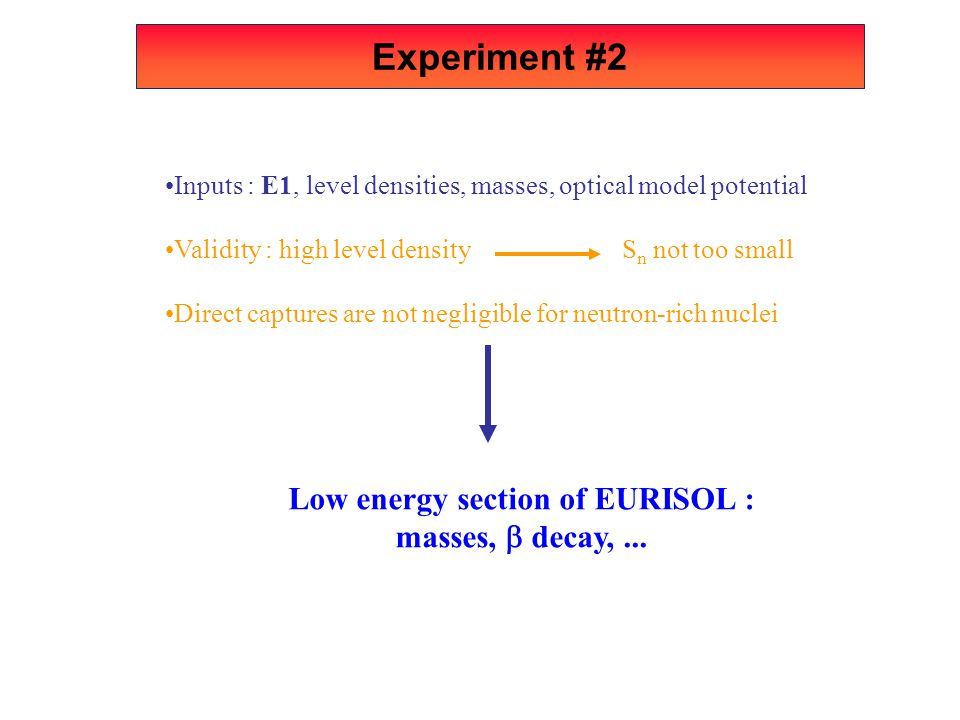 Low energy section of EURISOL : masses, b decay, ...